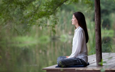How to Use Your Inner Light to Expand Your Intuition