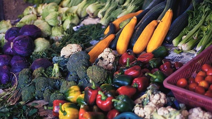 Healthy Springtime Produce Picks