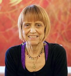 Annamaria Guzzi
