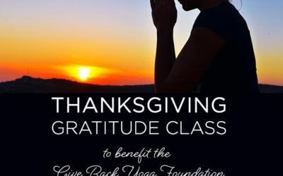 3 Ways to Practice Gratitude