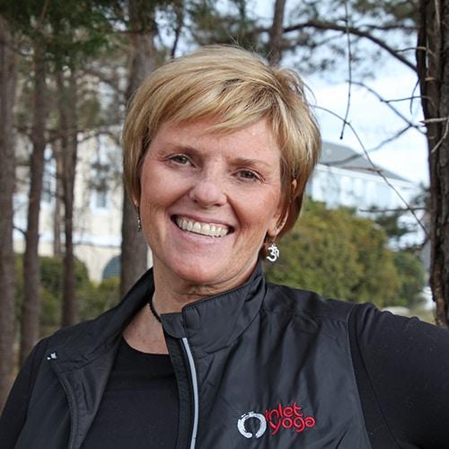 Maribeth MacKenzie